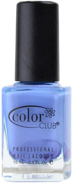 Color Club Hydrangea color club hydrangea free shipping at nail canada