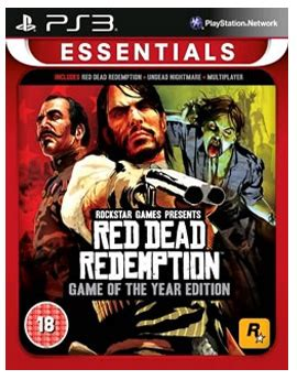 toy boat red dead redemption games red dead redemption game of the year edition ps3