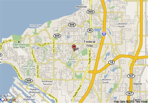 seattle map federal way econo lodge federal way federal way deals see hotel
