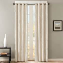 Window Panels With Grommets Buy 95 Grommet Panels From Bed Bath Amp Beyond