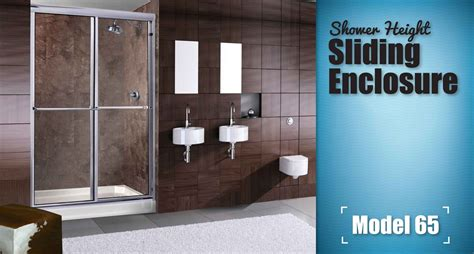 Waterfall Shower Doors Waterfall Bath Enclosures Luxury Shower And Bath Enclosures