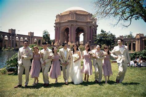 wedding in san francisco ca 2 palace of arts san francisco wedding cantik true