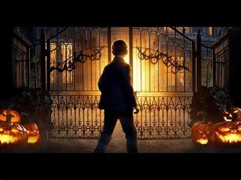 se filmer la pendule d halloween la pendule d halloween official french trailer