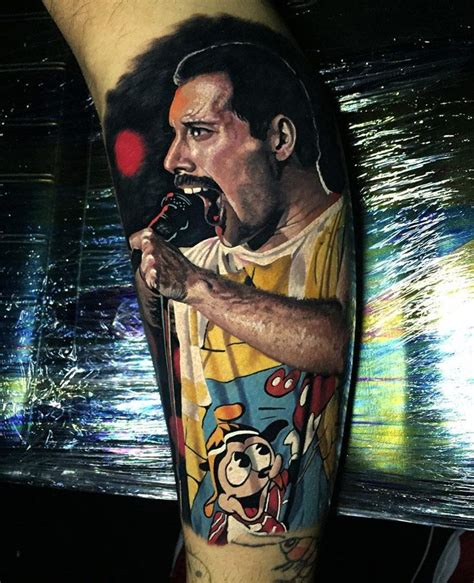 tattoo fail freddie mercury freddie mercury tattoo pinterest freddie mercury