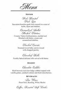 Elegant Dinner Party Menu by This Stop Willoughby Let S Get Cooking Together An