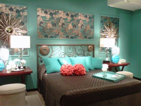 turquoise and beige bedroom green and brown bedroom turquoise and brown bedroom the