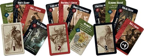 Blood Rage Card Template Site Boardgamegeek by Blood Rage Image Boardgamegeek