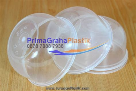Ukuran Mangkuk 400 Ml Plastik mangkok bundar plastik oven 400 ml home