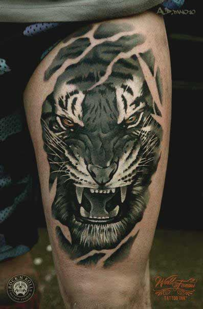 best tiger tattoo designs 50 really amazing tiger tattoos for and