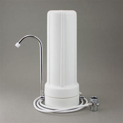 Countertop Filter by Countertop Water Filters Our Popular Model 77 Countertop
