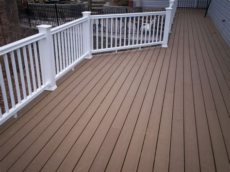 composite flooring composite decking builds awesome decks decking