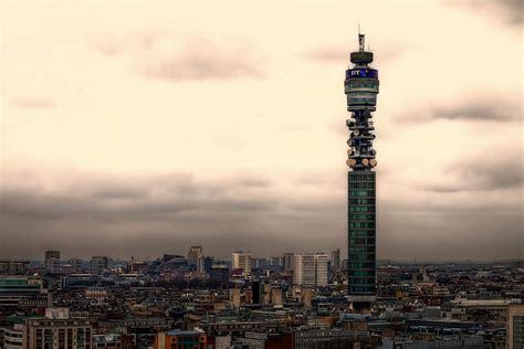 bt telecom tower london megalopolisnow