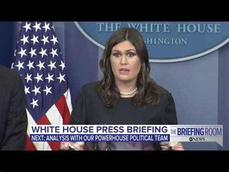 gop briefing room white house press briefing on gop tax plan roy and sen al franken parqview