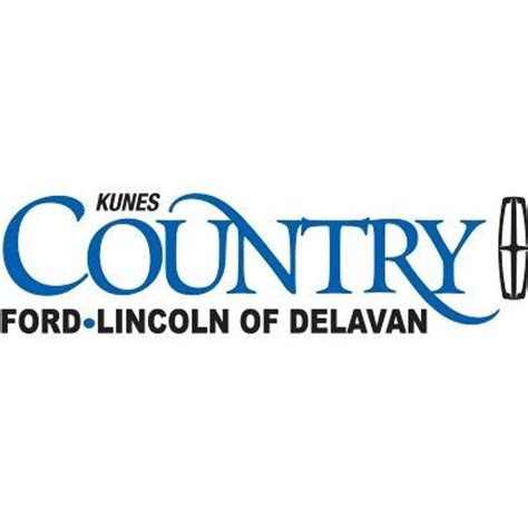 Kunes Country Ford by Kunes Country Ford Lincoln In Delavan Wi 53115 Citysearch