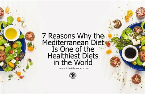 7 Reasons Why A Crash Diet Is A Bad Idea by 7 Reasons Why The Mediterranean Diet Is One Of The