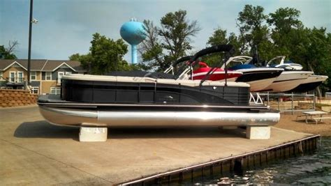 bennington boats elkhart pontoon boat boats for sale boats