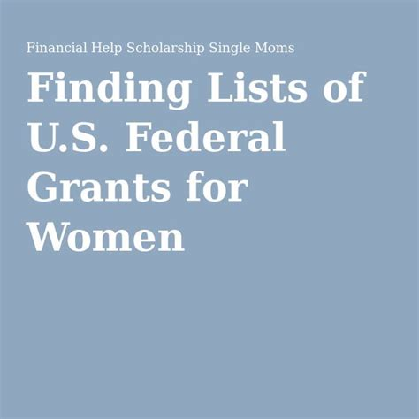federal grants for college best 25 business grants ideas on small