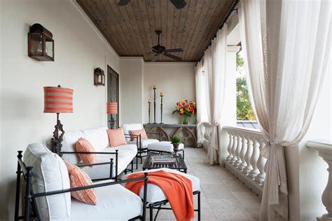 stunning mediterranean porch designs youll fall  love