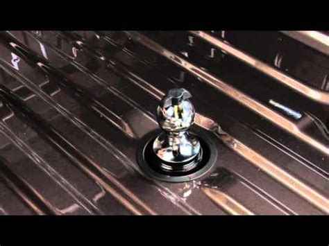 nissan titan gooseneck hitch 2016 nissan titan diesel gooseneck hitch if so equipped