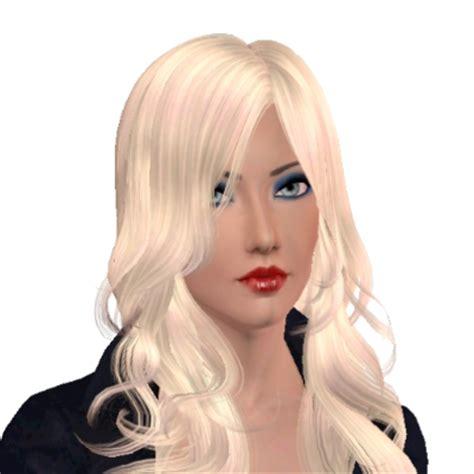 Lq8 Agnes White 28 000 forums community the sims 3