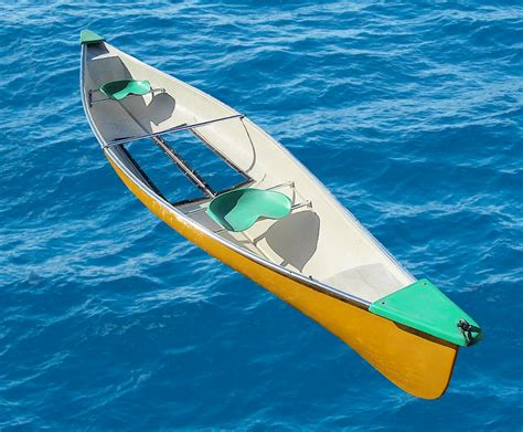 clear bottom boat clear bottom canoe