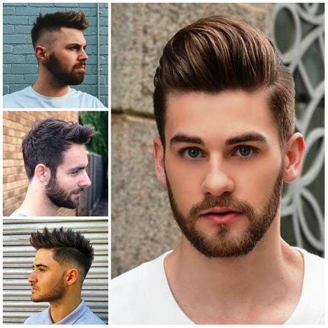 Top 5 Quiff Hairstyles for Men 2017   Men's Hairstyles and Haircuts for 2017