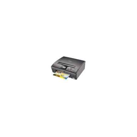 brother dcp j125 printer ink absorber full signal remove canon pixma g1000 single function printer price