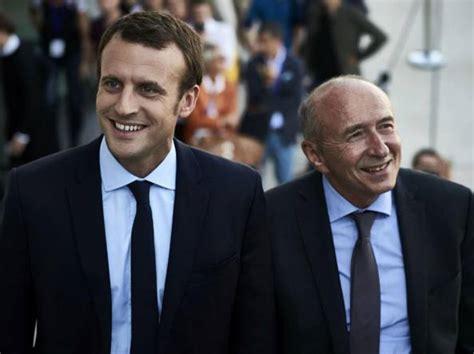 ministro d interno francia ministro interno presenta dimissioni macron le
