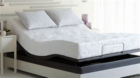 sealy adjustable beds sealy optimum mattresses adjustable bases bed rolls