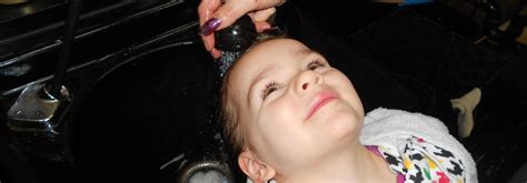 Rambut Sambung Di Salon Strawberry Bandung potong rambut untuk anak bayi dan balita