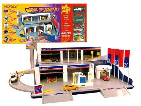 garage jouet club garage showroom de norev