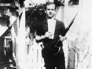 john f kennedy assassination photo showing lee harvey
