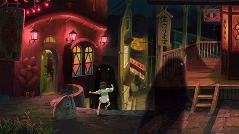 film ghibli elenco ver el viaje de chihiro 2001 pelicula completa online en