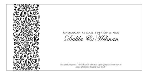 8 best images of black white and silver wedding invitation