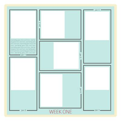 digital scrapbooking templates free every day imagination template tuesday free digital