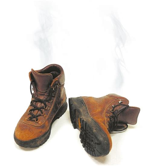stinky boots how to prevent and cure work boot odor smelly cures