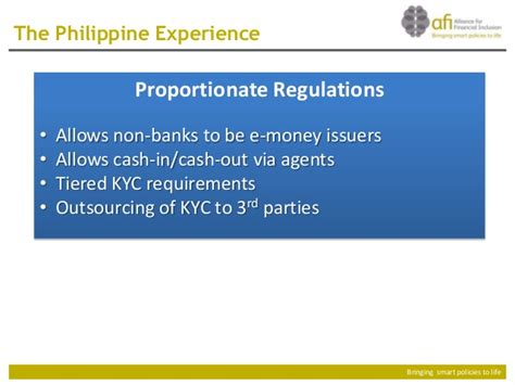 kyc requirements for banks digitizing the financial ecosystem policies that encourage