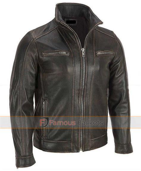 motorcycle jacket design online designer grey bomber motorcycle leather jacket for men women