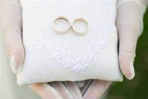 cuscini per le fedi cuscini porta fedi originali come sar 224 il tuo