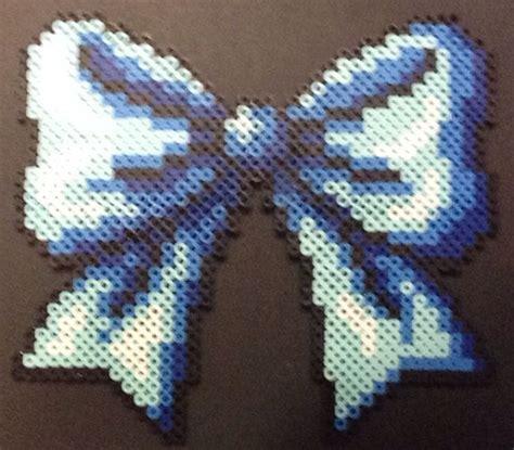 perler bead bow perler bead bow bows