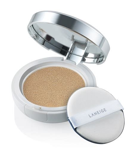Laneige Cushion Bb review laneige 6 in 1 bb cushion asia s magazine