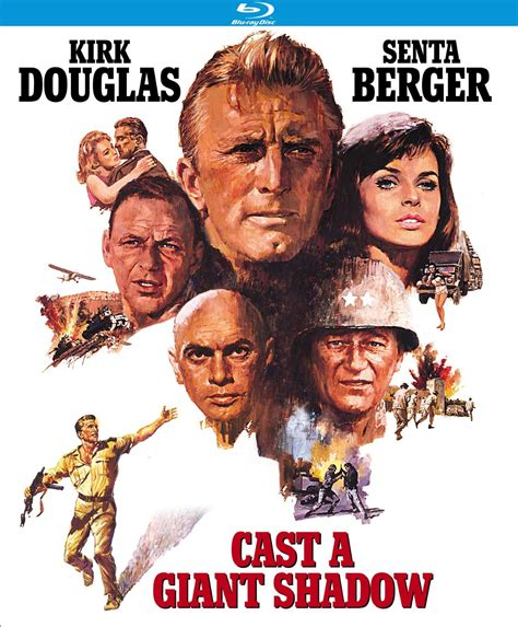 film giant cast cast a giant shadow kino lorber theatrical