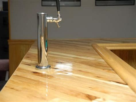 Bar Top Molding 17 Best Images About Bar Rail Molding On