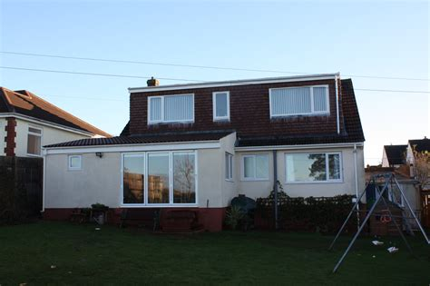 Rear Dormer Extension Gallery Extensions Conversions By Linebuild In Bristol