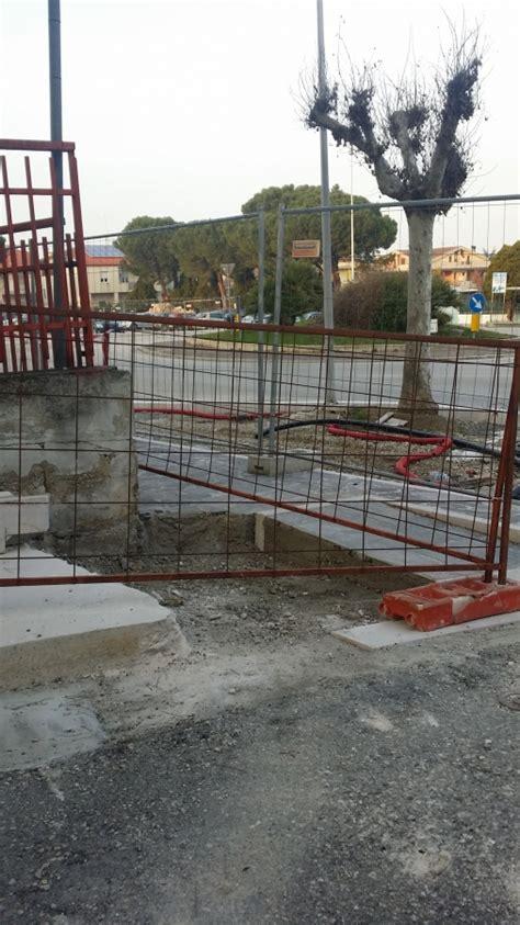 ufficio competente nuove barriere architettoniche immediato l intervento