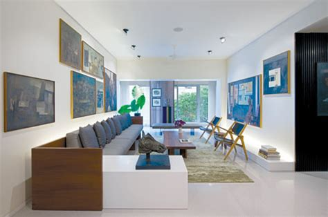 rajiv saini home is where the art is