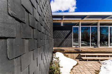 slate house slate house affleck de la riva architects archdaily
