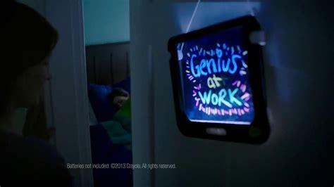crayola light up board crayola erase light up board tv commercial ispot tv