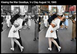 colorized photos 27 colorized photos that will let you relive history