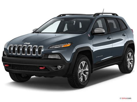 cars jeep 2016 2016 jeep prices reviews and pictures u s